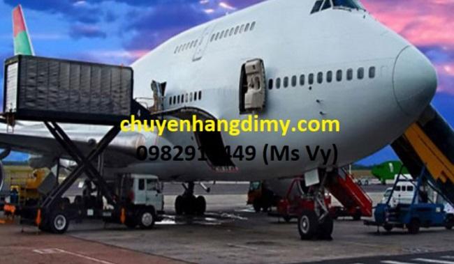 Dịch vụ gửi hàng đi Mỹ huyện Củ Chi HCM Uy Tín - Tiết Kiệm