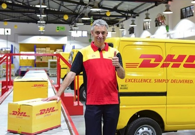 Chuyển phát nhanh DHL đi Ấn Độ (India) Giá Rẻ