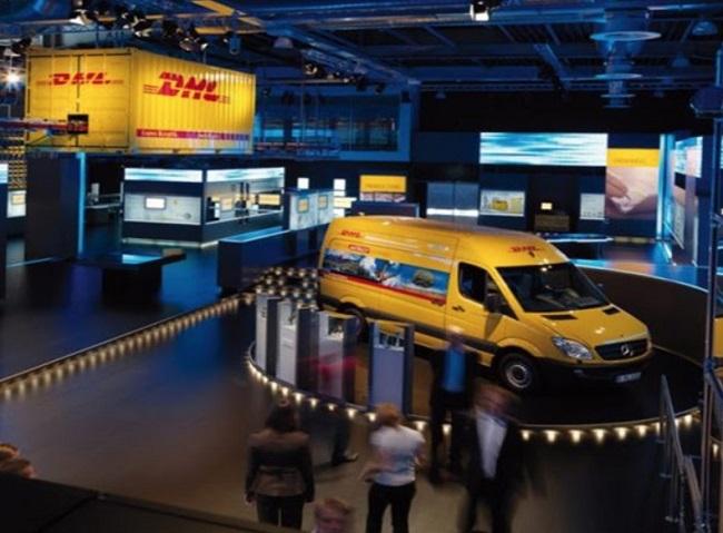 Chuyển phát nhanh DHL đi Thái Lan An Toàn Giá Rẻ