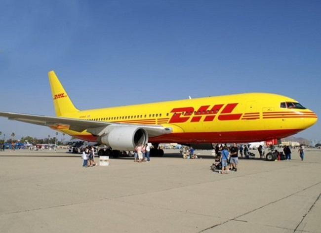 Chuyển phát nhanh DHL đi Anh (United Kingdom)
