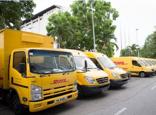 Chuyển phát nhanh DHL đi Brunei Nhanh Chóng Giá Rẻ