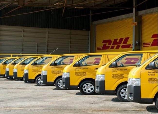 Chuyển phát nhanh DHL đi New Zealand Giá Rẻ
