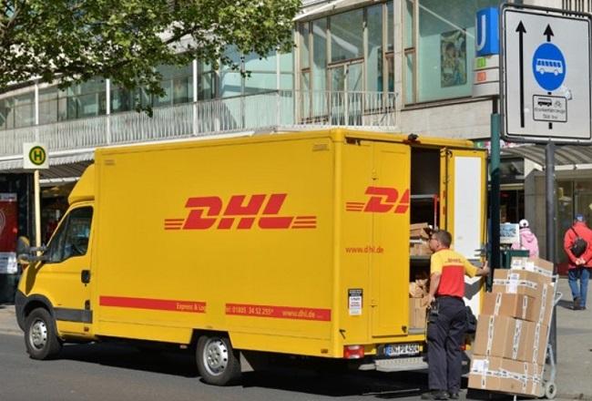 Chuyển phát nhanh DHL đi Na Uy (Norway) Uy Tín - Giá Rẻ
