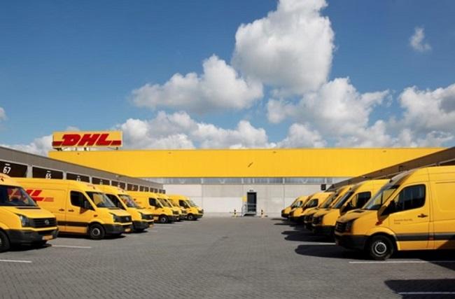 Chuyển phát nhanh DHL đi Singapore Giá Rẻ