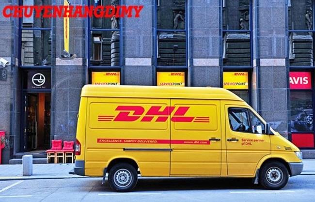 Vận chuyển hàng quốc tế DHL tại Đồng Nai Giá Rẻ