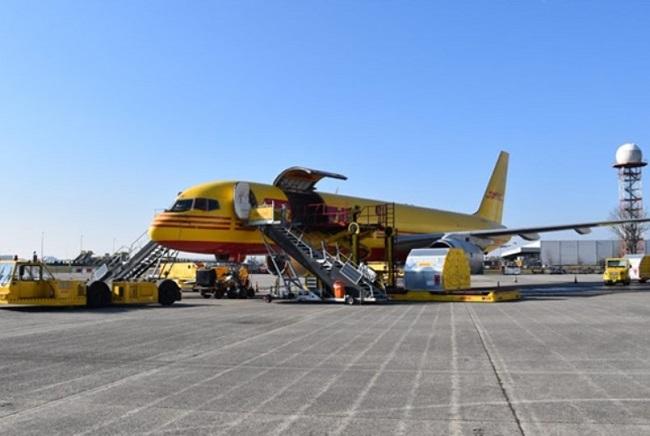 Vận chuyển hàng quốc tế DHL tại Bình Dương Giá Rẻ