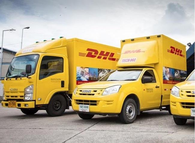 Chuyển phát nhanh DHL đi Mỹ Hà Nội Giá Rẻ