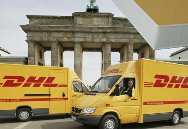 Chuyển phát nhanh DHL đi Mỹ tại Đà Nẵng Uy Tín