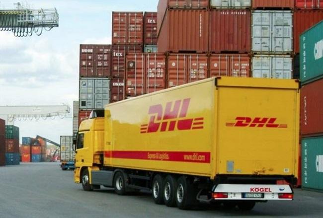 Công ty gửi hàng đi Mỹ tại KCN Dịch Vụ Thủy Sản