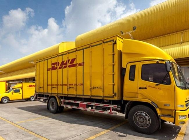 Chuyển phát nhanh DHL Tại Quận Sơn Trà