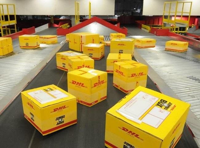 Chuyển phát nhanh DHL tại quận Hoàng Sa