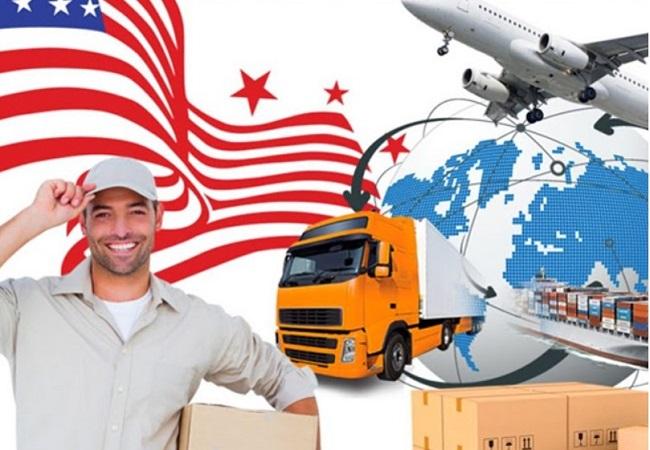 Vận chuyển hàng làm nail sang Mỹ Nhanh Chóng - An Toàn