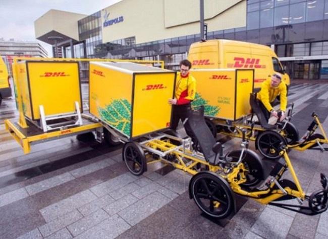 Vận chuyển hàng đi nước ngoài tại Đà Nẵng Uy Tín - Giá Rẻ