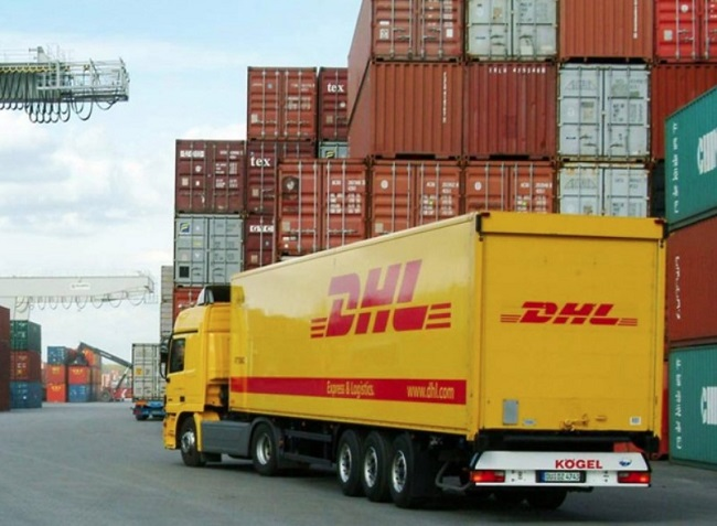 Chuyển phát nhanh DHL đi Mỹ Uy Tín - Giá Rẻ