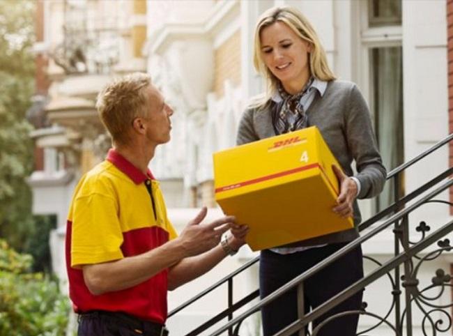 Dịch vụ chuyển phát nhanh DHL tại quận Hai Bà Trưng