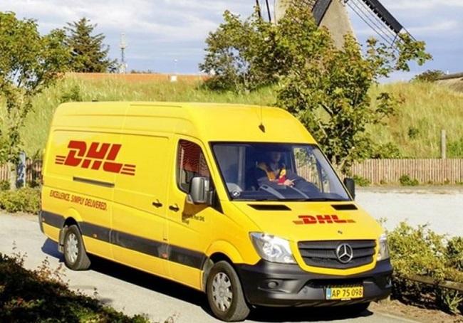 Chuyển phát nhanh DHL đi Brunei Uy Tín - Giá Rẻ