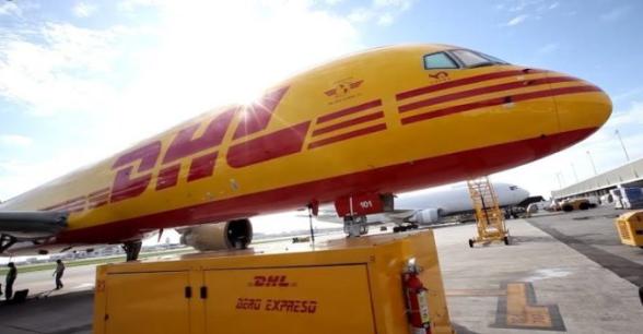 Gửi hàng đi Mỹ Giá Rẻ tại Phú Nhuận - Chuyển phát nhanh DHL