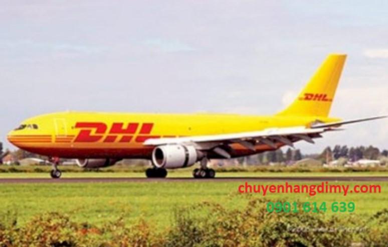 Chuyển phát nhanh DHL tại Thủ Dầu Một, Bình Dương chất lượng
