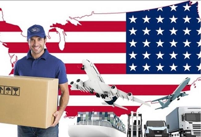 Đơn vị nào gửi hàng đi Mỹ giá rẻ tại Tam Phước, Đồng Nai