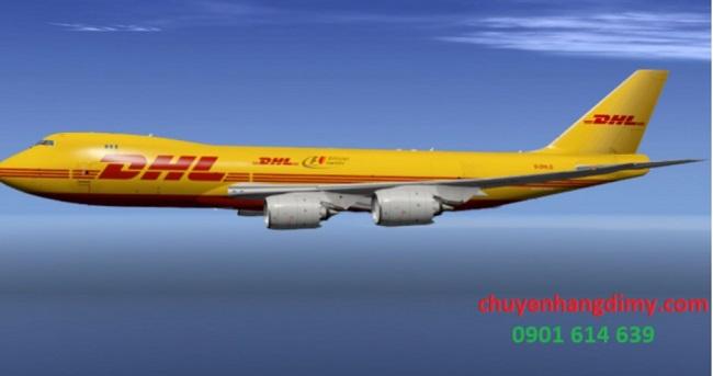 Chuyển phát nhanh DHL tại quận Đông Anh, Hà Nội