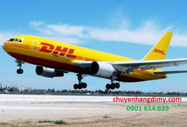 Chuyển phát nhanh DHL tại Tam Phước, Đồng Nai uy tín - giá rẻ