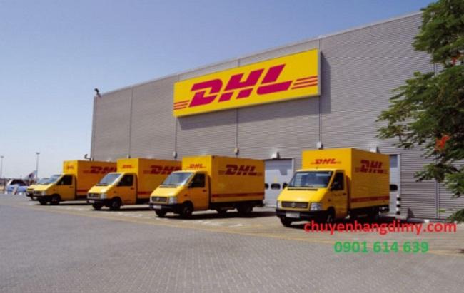 Chuyển phát nhanh DHL tại Hoàn Kiếm, Hà Nội uy tín nhất