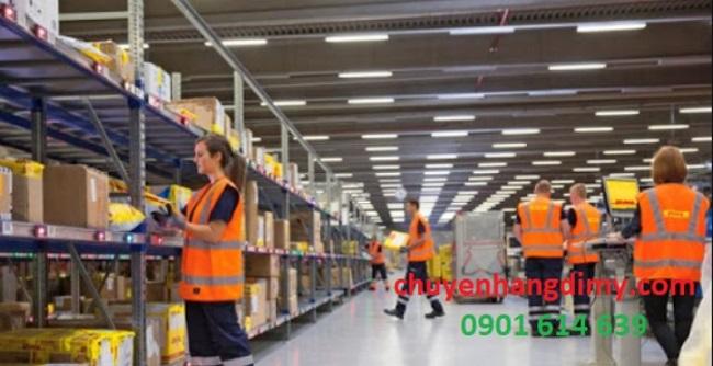 Chuyển phát nhanh quốc tế DHL tại Hà Đông, Hà Nội tiện lợi, an toàn