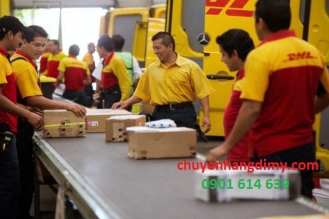 Gửi hàng đi nước ngoài tại Từ Liêm, Hà Nội uy tín