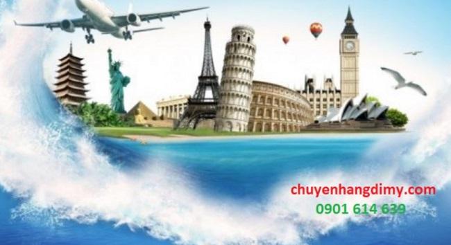 Chuyển phát nhanh quốc tế DHL tại Hoàng Mai Hà Nội Giá Rẻ