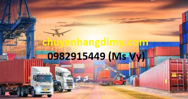 Gửi Hàng Đi Mỹ quận 12 TP HCM| Dịch Vụ Giá Rẻ LH: 0982915449