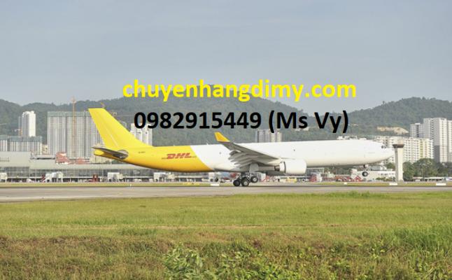 Gửi Hàng Đi Mỹ quận 8 TP HCM Uy Tín - Giá Rẻ | LH: 0982915449