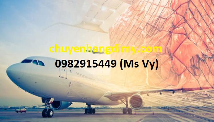 Gửi hàng đi Mỹ Bình Tân, TP HCM Giá Rẻ| LH – 0982915449