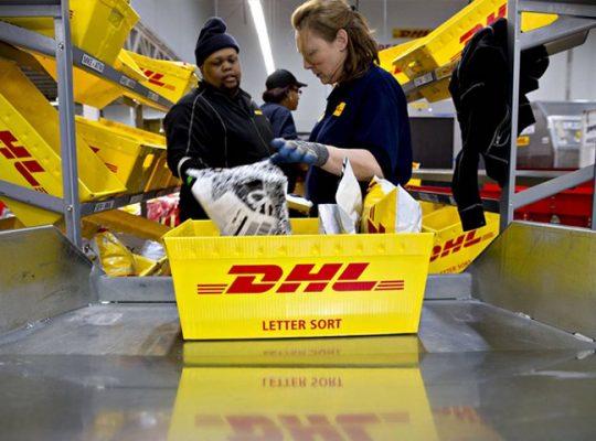 Chuyển phát nhanh DHL đi Brunei