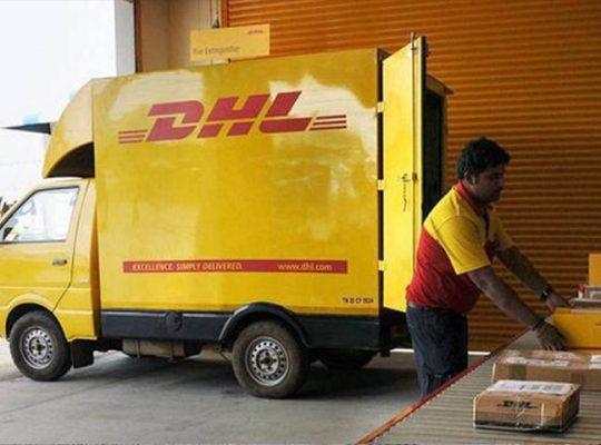 Vận chuyển hàng DHL đi Brunei