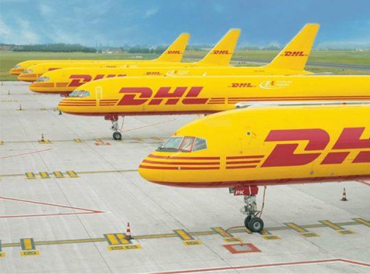 Chuyển phát nhanh DHL đi Hà Lan (Netherlands)