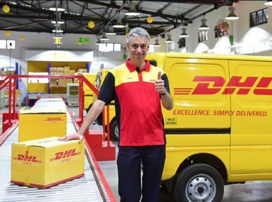 chuyển phát nhanh DHL đi Hàn Quốc