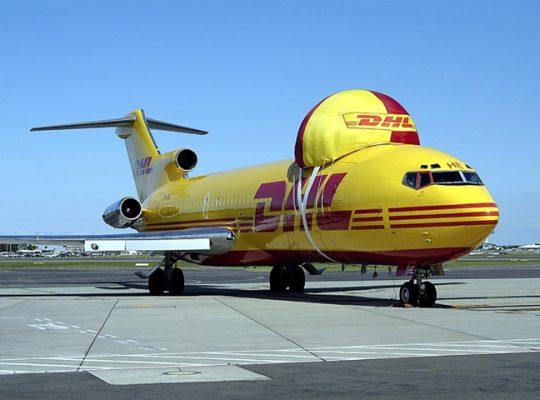 Chuyển hàng Phát Nhanh DHL sang New Zealand