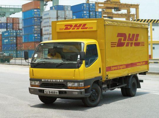 Chuyển phát nhanh DHL đi Phần Lan (Finland)