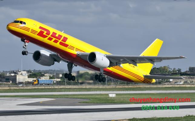 Chuyển phát nhanh quốc tế DHL tại Tân Bình, TP HCM giá rẻ, uy tín