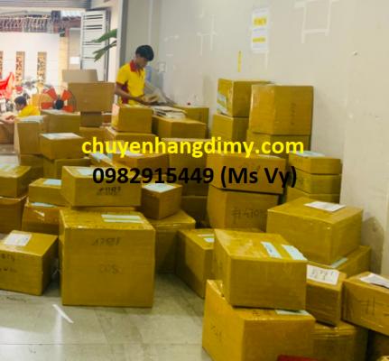 Gửi hàng tại quận 3, TP HCM – gửi hàng DHL – 0982915449