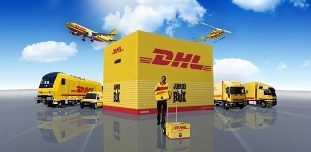 Dịch vụ chuyển phát nhanh DHL tại quận Bình Chánh