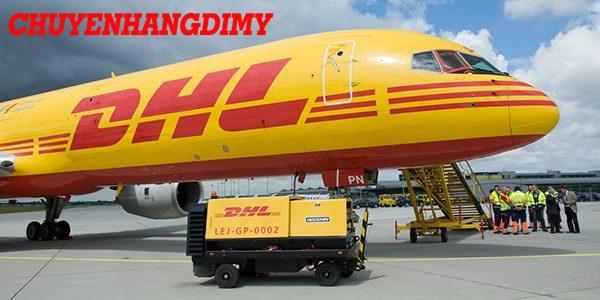 Dịch vụ chuyển hàng đi Mỹ tại Hà Nội
