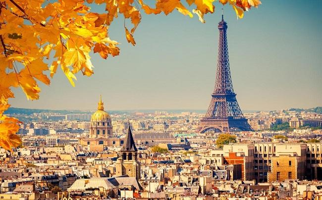 Dịch vụ Gửi Hàng Đi Pháp Uy Tín- Báo Giá Cước Phí mới nhất