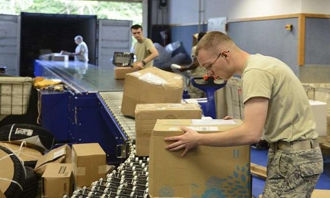 Dịch vụ gửi hàng đi Úc tại Hải Phòng uy tín nhất hiện nay