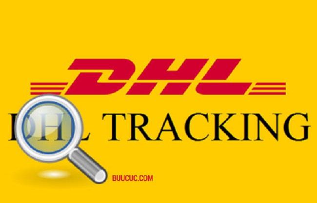DHL Tracking: Hướng Dẫn tra cứu vận đơn DHL Express Nhanh Chóng.