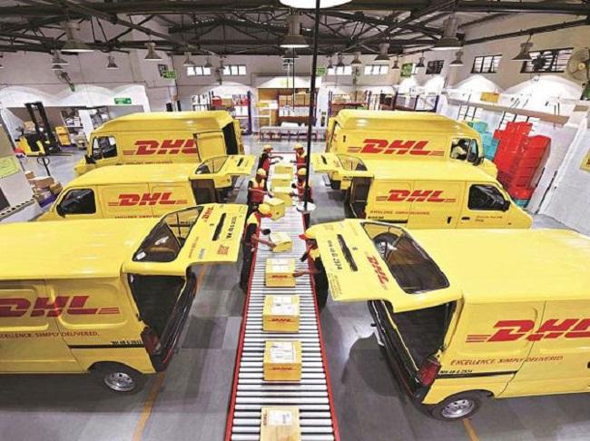 DHL Của Nước Nào? Đơn Vị Chuyển Phát Nhanh DHL uy tín