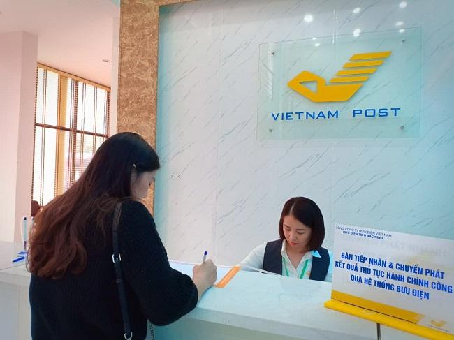 Giá cước bưu điện gửi hàng đi Pháp cập nhật mới nhất 2021