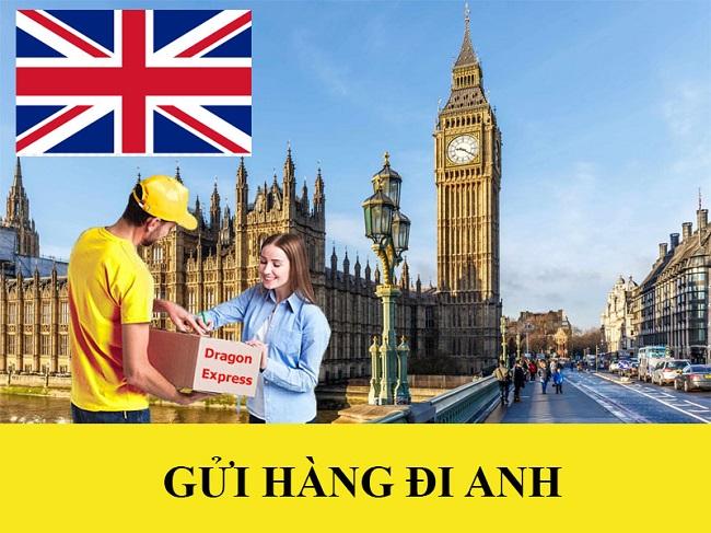 Dịch Vụ Gửi Hàng Đi Anh Tại Đồng Nai Uy Tín - An Toàn
