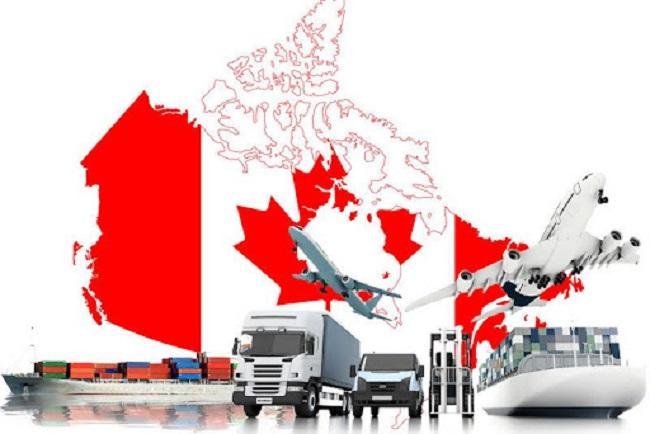 Dịch Vụ Gửi Hàng Đi Canada Tại Nha TrangAn Toàn - Giá Rẻ