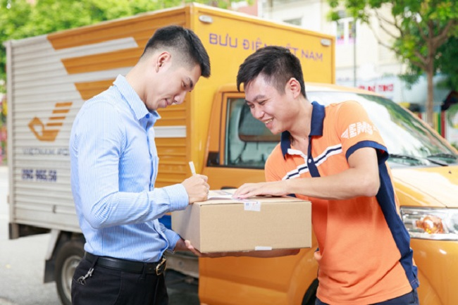 Giá Cước Gửi Hàng đi Đức qua Bưu Điện Cập Nhật mới nhất 2021